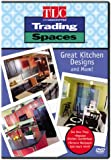 Trading Spaces - Great Kitchen Designs and More