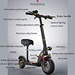 Scooter-elettrico-TYXTYX-Monopattino-PieghevoleMotore-500W60Km-di-autonomia-velocit-Fino-a-30kmh-Batteria-Ricaricabile-da-36V-Pneumatico-da-10-Pollicicon-Sedile
