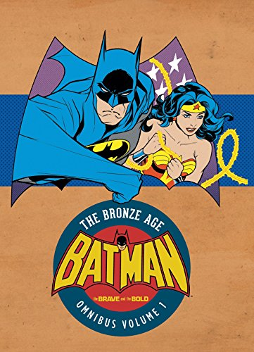 Batman: The Brave and the Bold - The