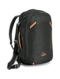 Lowe Alpine AT Lightflite Carry-On 40L Backpack - Anthracite/Tangerine …