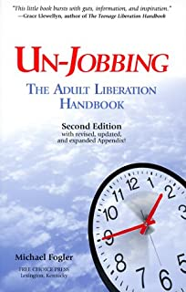 Be a free range human escape the 9 5 create a life you love and un jobbing the adult liberation handbook second edition fandeluxe Image collections