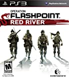 Operation Flashpoint: Red River - Playstation 3 by THQ