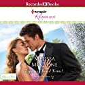 Expecting Royal Twins! Audiobook by Melissa McClone Narrated by Sabina Fox