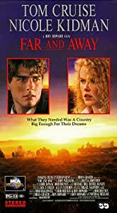 Far & Away [VHS]