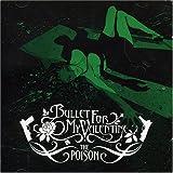 Bullet for My Valentine: Poison [+Bonus Dvd] (Audio CD)