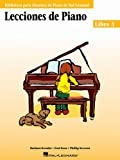 Piano Lessons - Spanish Edition, Barbara Kreader and Fred Kern, 0634087592