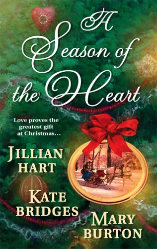 book cover of A Season of the Heart