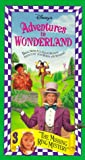 Disney's Adventures in Wonderland - The Missing Ring Mystery [VHS]