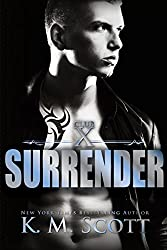 Surrender (Club X Book 2)