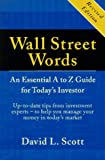 Wall Street Words