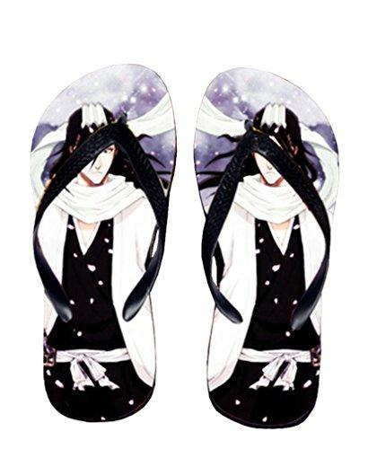 Bromeo Bleach Anime Unisex Flip Flops Chanclas 261
