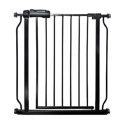 Amazon.com : SuRose Puertas para mascotas negras Extra ...