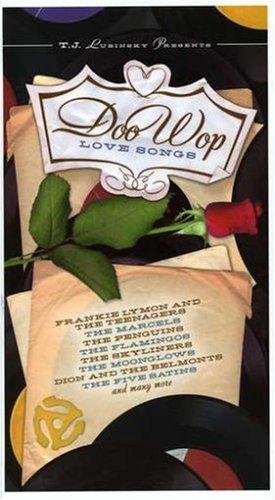 Doo-Wop Love Songs by SHOUT! FACTORY