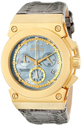 Invicta Women's 16117 Akula Analog Display Swiss Quartz Grey Watch