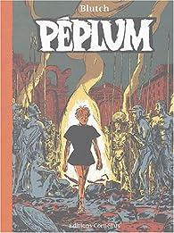 Péplum par  Blutch
