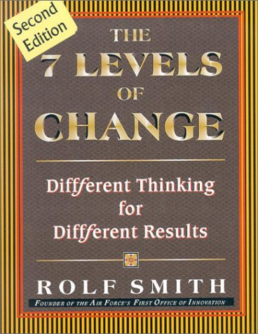 Download The 7 Levels of Change: Different Thinking for Different Results ebook