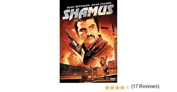 Amazon Shamus Joe Santos John Glover Dyan Cannon Burt – Burt Reynolds Birthday Card