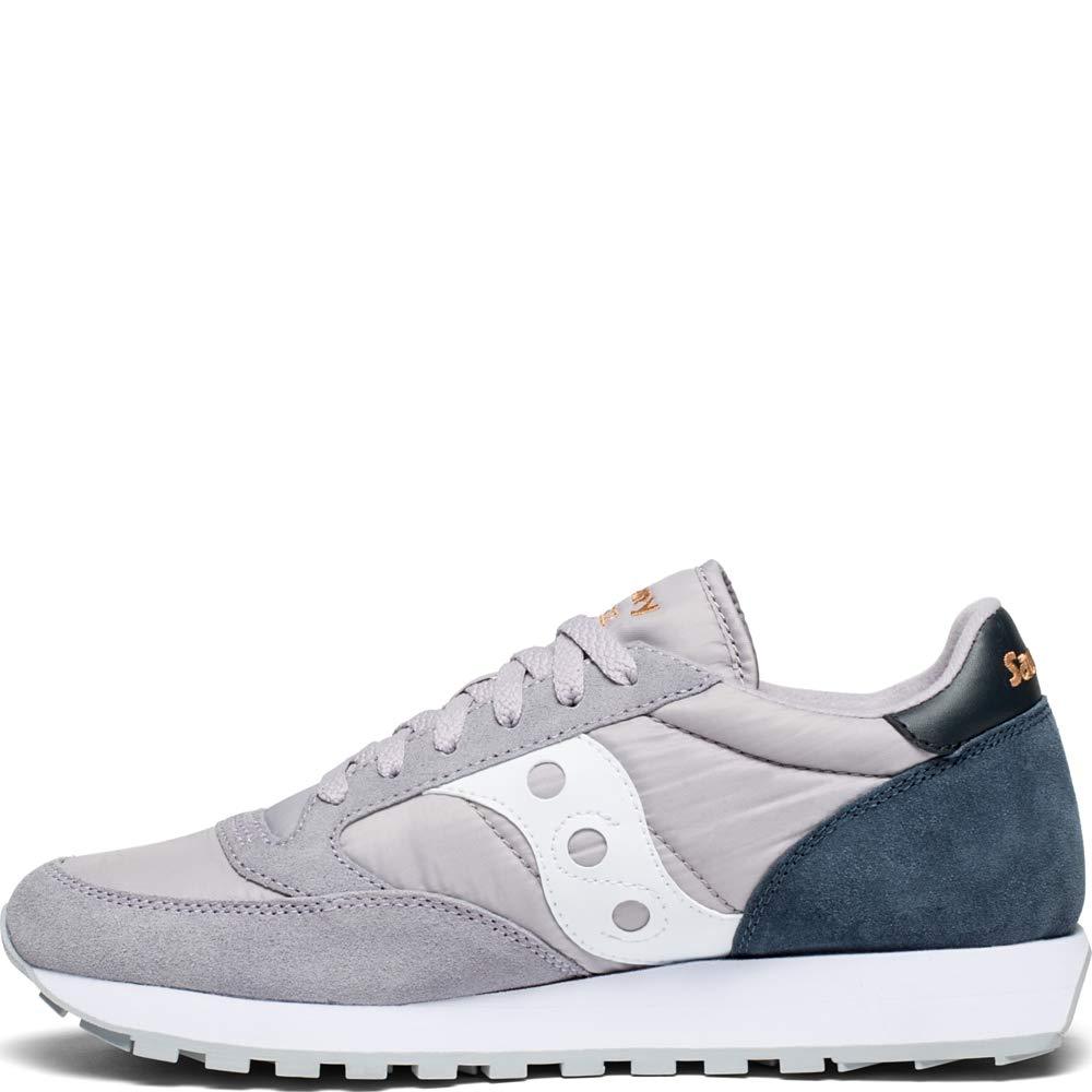 Saucony Mens Jazz Original Sneaker