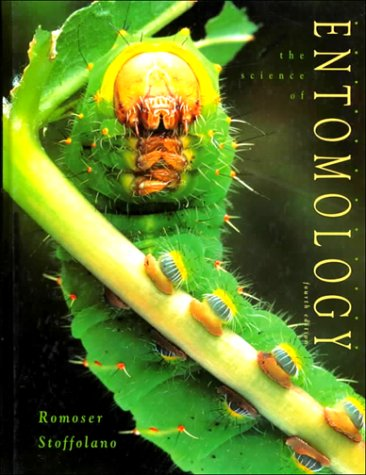 The Science of Entomology