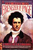 The Book of Ebenezer le Page, G. B. Edwards, 0380576384