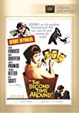 The Second Time Around by Twentieth Century Fox Film Corporation by Vincent Sherman