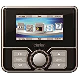 Clarion MW4 Marine Watertight Wired Remote Control Color LCD