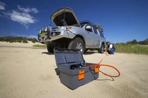 ARB (CKMP12) 12V High Performance Portable Air Compressor by ARB (Image #4)