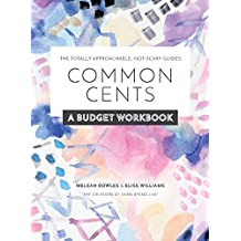 Common Cents: A Budget Planner