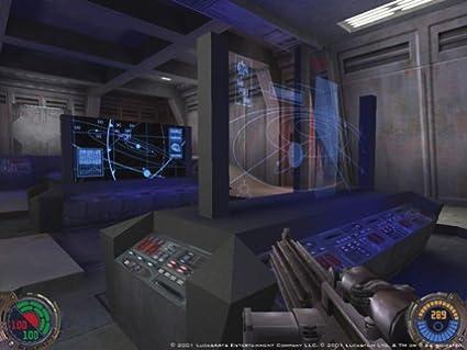Star Wars Jedi Knight 2: Jedi Outcast - PC by LucasArts