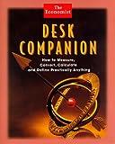 Desk Companion, Economist Books Staff, 047124953X