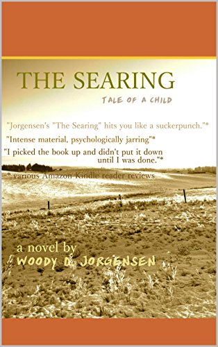 The Searing: Tale of a Child