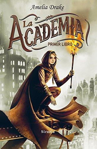 La Academia de Amelia Drake