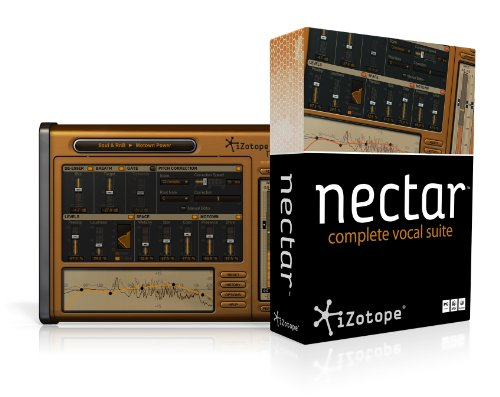 iZotope, Inc. Nectar Audio Plug-in - Vst Plug In Shopping Results