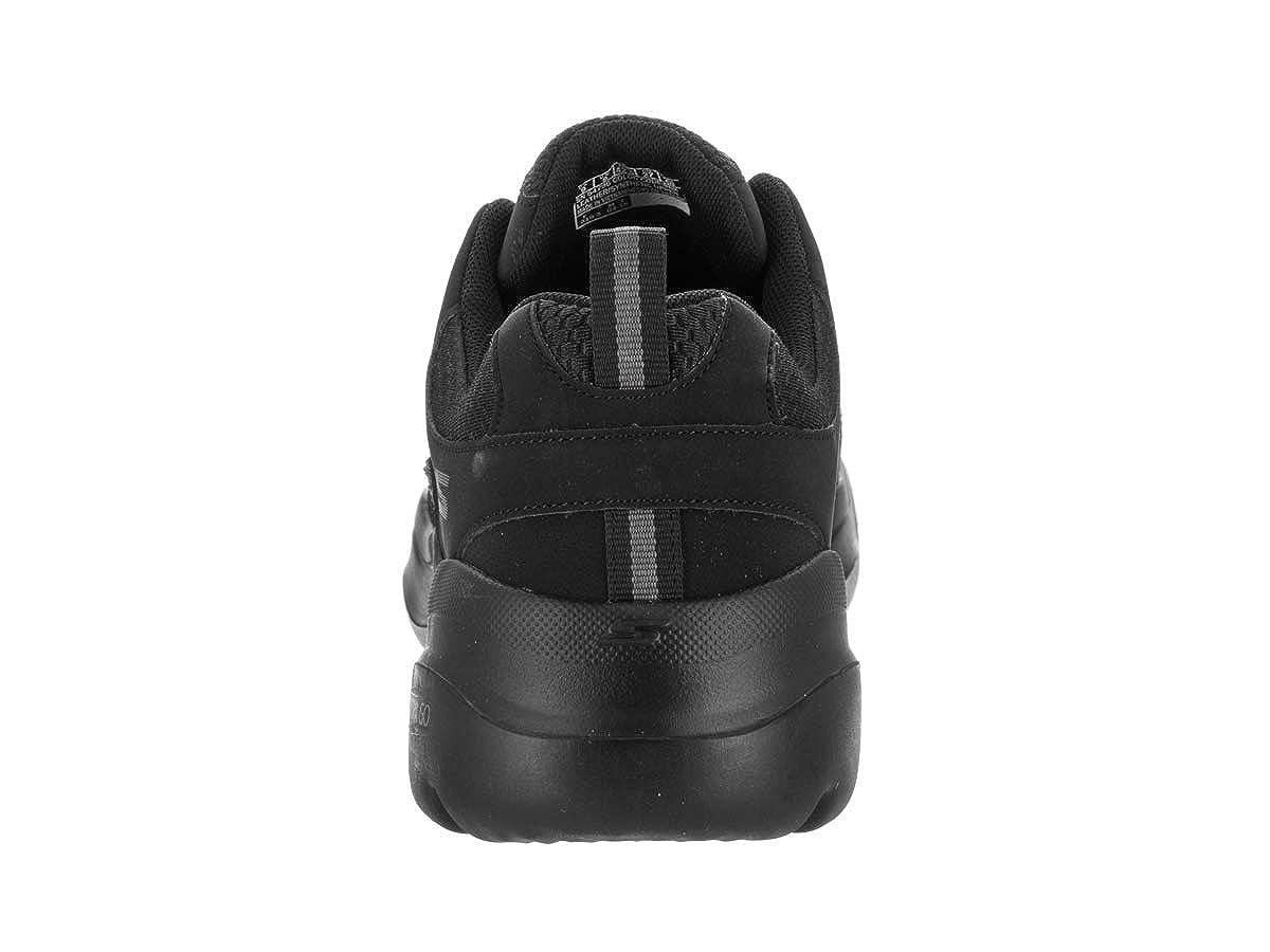 SkechersMantra Ultra - 54796 Herren Black Bbk