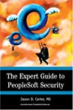 img - for The Expert Guide to PeopleSoft Security book / textbook / text book