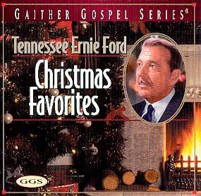 Tennessee Ernie Ford: Christmas Favorites by Emi-Capitol