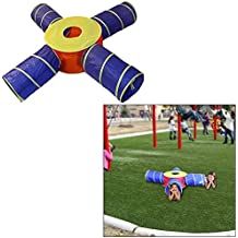 Outdoor Games For Kids No Supplies Obstacle Course