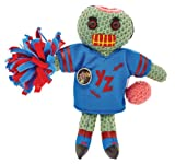 Yarn Zombies Football Player