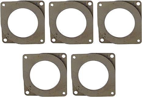 Denash 5 Piezas Originales 57 Motores Paso a Paso amortiguadores ...