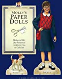 Molly's Paper Dolls, Jodi Evert, 1562470574