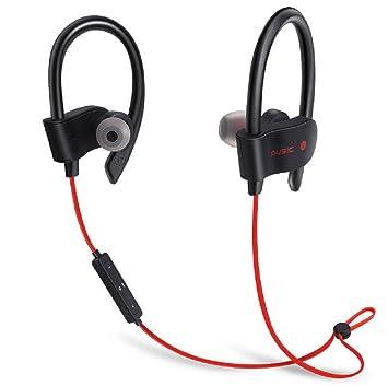 K-DD Auriculares Bluetooth, Auriculares inalámbricos Auriculares ...