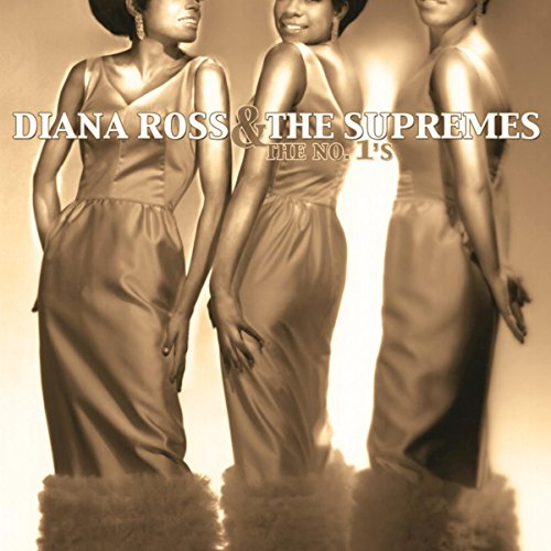 Diana Ross & The Supremes / Th...