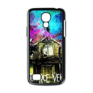 Artsalong Pierce the Veil Nebula Nice Design Collection Best Durable Case Cover fits for SamSung Galaxy S4 mini i9192/i9198