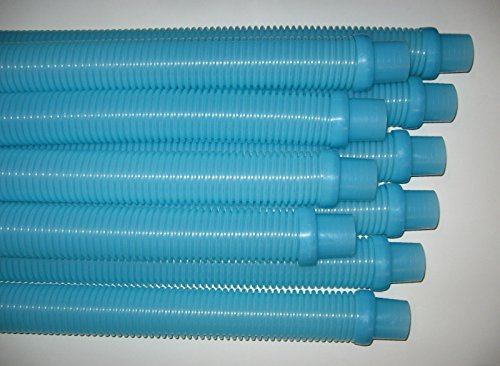 Kreepy Krauly, Baracuda Pool Cleaner Hose Kit Blue G3/G4 ...