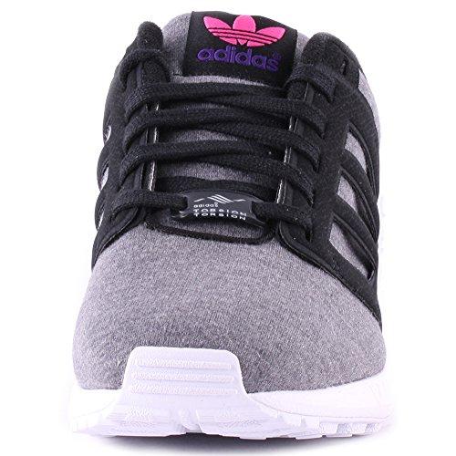 Uomo donna Zx Adidas Fitness Grey Da Flux Scarpe Ax7OPCqw
