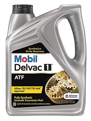 Mobil Delvac Syn ATF, 1 gal by Mobil