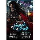 In Search of Pride (Crimson Realm Chronicles Book 1)