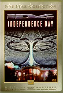 Independence Day: Five Star Collection [Import]