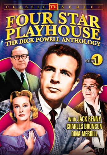 Playhouse Classic (Four Star Playhouse: The Dick Powell Anthology, Vol. 1)