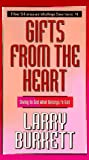 Gifts from the Heart, Larry Burkett, 0802428061